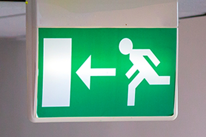 Picture of Egress and Emergency Action Plans Awareness (US)