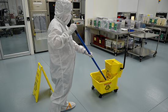 Picture of SESHA: General EHS, Ergonomics and Semiconductor Safety (IACET CEU=0.1)