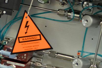 Bild von Semiconductor Hazardous Energy Control Part 2