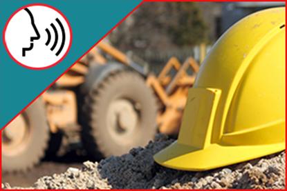 Bild von OSHA 10: Construction Industry Outreach Training Course (IACET CEU=1.0) (Actively Proctored)