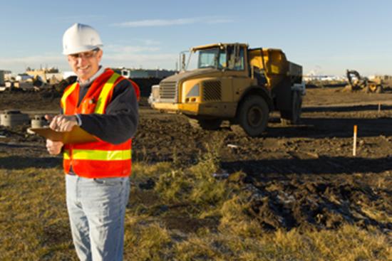 Image sur Advanced Safety Orientation for Construction Industry (IACET CEU=0.9)