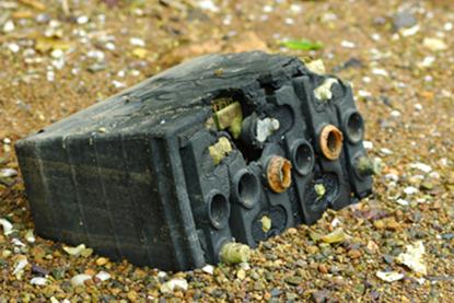 Bild von Battery and Charger Safety