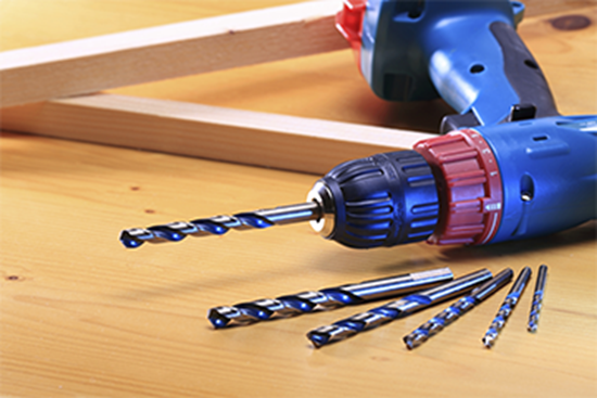 Bild von Hand and Power Tool Safety