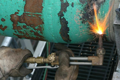 Imagem de Hot Work Awareness