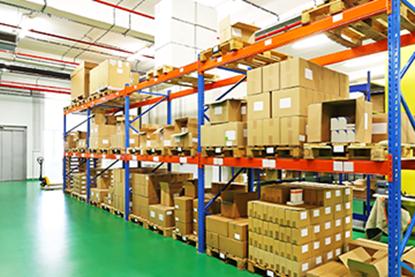 Imagen de Warehouse Safety