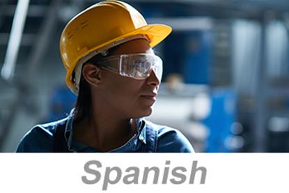 Bild von Construction Safety Orientation (Spanish)