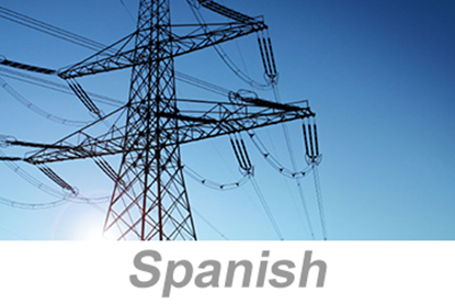 Bild von Electrical Safety for Construction: Power Lines and Lockout/Tagout (LOTO) (US) (Spanish)