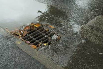 Imagem de Stormwater Pollution Prevention (US)