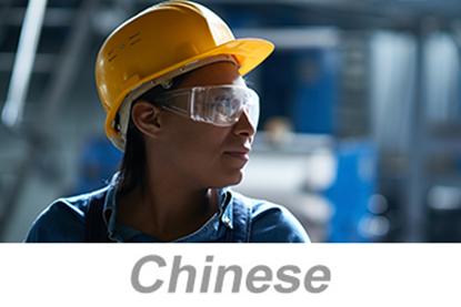 Bild von Construction Safety Orientation (Chinese)