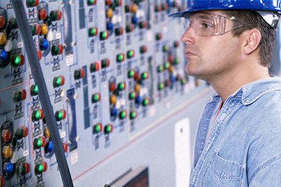 Image sur OSHA 10: General Industry Outreach Training Course (High-Tech/Semiconductor) (IACET CEU=1.0)