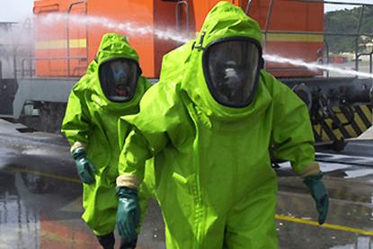 Imagem de Personal Protective Equipment (PPE), Parts 1-10