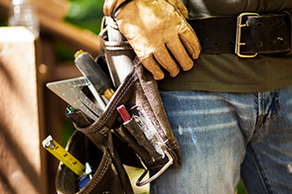 Bild von Hand and Power Tool Safety for Construction, Parts 1-2