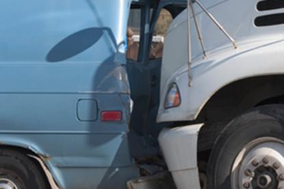 Imagen de Avoiding Rear-end Collisions - Light Vehicles (US)