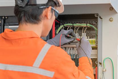 Imagen de Applying Electrical Standards (US)