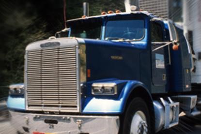 Imagen de Defensive Driving - Large Vehicles