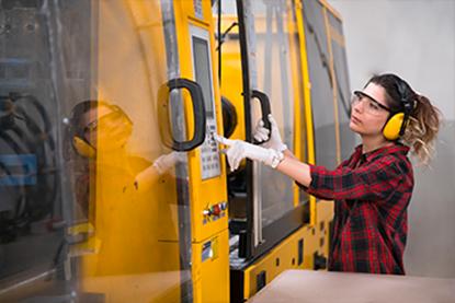 Image de Advanced Safety Orientation for General Industry (IACET CEU=0.9)
